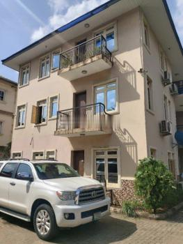 Tastefully Finished 3-bedroom Flat, Off So I Arobiodu, Ikeja Gra, Ikeja, Lagos, Flat for Rent
