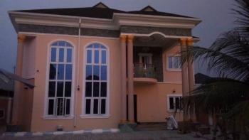 Brand New Furnished, Dominion Estate, Akpajo Area, Port Harcourt, Rivers, Detached Duplex for Sale