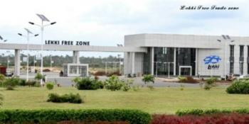 Best Deal!100% Genuine Cheap Estate Land with Gazette. Excellent Title, Siriwon Town 5 Minutes Drive After Dangote Industry By Lekki Free Zone, Ibeju Lekki, Lagos, Mixed-use Land for Sale