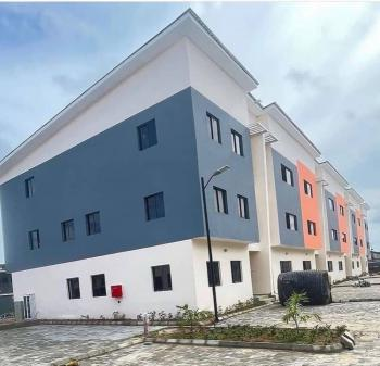 Exclusive 4 Bedroom Terrace Duplex, Ikate, Lekki, Lagos, Terraced Duplex for Sale
