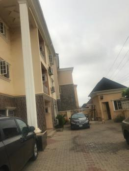 Nicely Finished 2 Bedroom Flat with Bq, Tarred Road, Mabushi, Mabushi, Abuja, Flat for Rent