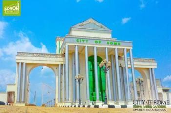 Estate Land, Emuren, Imota, Ikorodu, Lagos, Residential Land for Sale