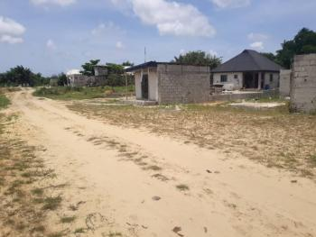 Buy & Start Building Now!. Solid Dry Plots. Excellent Title: Excision, Built-up Area. Only 5 Minutes Drive From Eleranigbe Junction, Ibeju Lekki, Lagos, Mixed-use Land for Sale