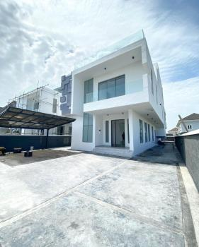 Contemporary 5 Bedroom Fully-detached House;, Osapa, Lekki, Lagos, Detached Duplex for Sale