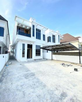 Fascinating 5 Bedroom Fully-detached Houses;, Ajah, Lekki, Lagos, Detached Duplex for Sale