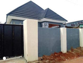Fully Detached Bungalow, Owerri Municipal, Imo, Detached Bungalow for Sale