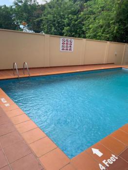 Luxury 4 Bedroom Duplex with Bq, Bank Road., Ikoyi, Lagos, Detached Duplex for Rent