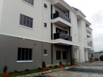 3 Bedrooms Flat with Bq, Lekki Phase 1, Lekki, Lagos, Flat for Rent