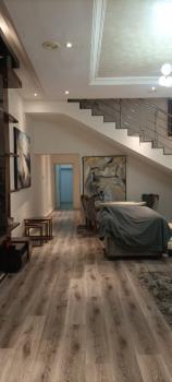 Luxury 4 Bedroom Fully Furnished Semi Detached Duplex with Bq, Ikota, Lekki, Lagos, Semi-detached Duplex for Rent