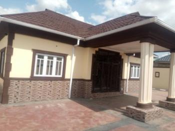 3 Bedroom Bungalow, Aminkanle Ait, Alimosho, Lagos, Detached Bungalow for Sale