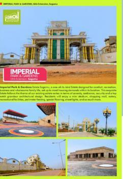 Estate Land, Gra Extension, Sagamu, Ogun, Residential Land for Sale