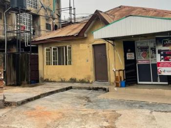 a Tenement Bungalow, Palmgrove, Shomolu, Lagos, Detached Bungalow for Sale