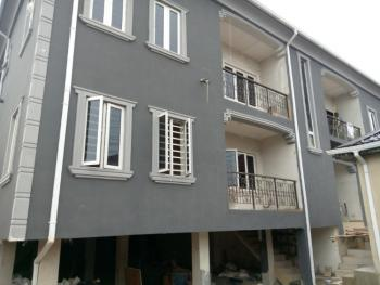 Brand New 2 Bedroom Flat (upstairs), Arepo Estate 5 Mins Drive From, Ojodu, Lagos, Flat for Rent