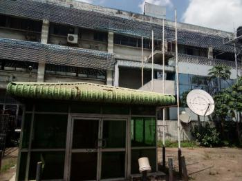 Office Space, Oba Akran Ave, Ikeja, Lagos, Office Space for Rent