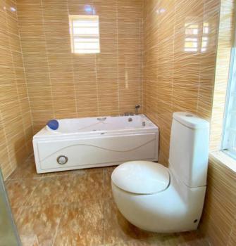 4 Bedroom Terrace Duplex, Chevron Drive, Osapa, Lekki, Lagos, Terraced Duplex for Sale