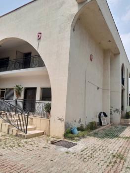 5 Bedrooms Semi Detached Duplex, Behind Ap Plaza, Wuse 2, Abuja, Detached Duplex for Rent