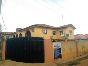 Standard Residential Complex in Lovely Estate, Off Alagbole Akute Road, Akute, Ifo, Ogun, Flat / Apartment for Sale