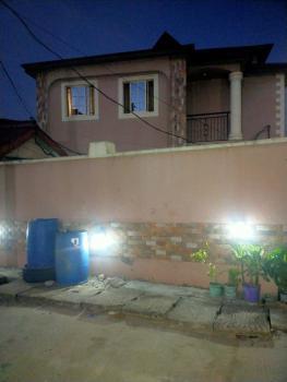 2 Number of 3 Bedroom Terrace Duplex, Medina, Gbagada, Lagos, Detached Duplex for Sale