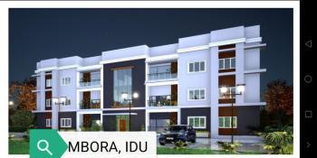 Luxury 3 Bedroom Flats Plus Maids Room, By Dsa Staff Quarters Idu, Mbora (nbora), Abuja, Block of Flats for Sale