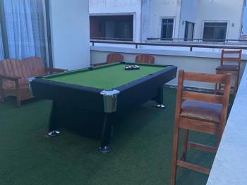 Luxury 5 Bedroom Penthouse Aparment with Sea View, Off Fourpoint, Oniru, Victoria Island (vi), Lagos, Flat Short Let