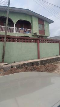 Building and Large Expanse of Land, Facing Ikorodu Road, Ojota, Lagos, Commercial Property for Sale