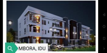 Luxury 2 Bedroom Apartment By White Avenue Group, By Dsa Staff Quarters Idu, Mbora (nbora), Abuja, Block of Flats for Sale