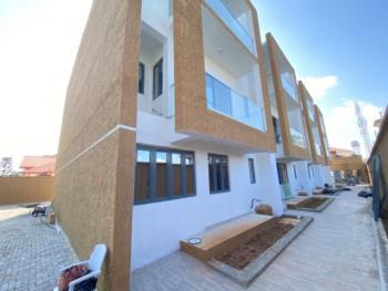 Corner-piece Unit Nicely Built 4 Bedroom Terrace Duplex, Lekki Phase 1, Lekki, Lagos, Terraced Bungalow for Sale