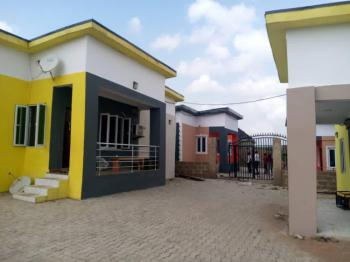 3 Bedroom Bungalow, Arapaja, Off Akala Express, Ibadan, Oyo, Detached Bungalow for Sale
