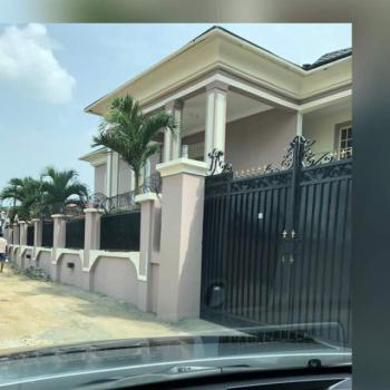 Luxurious and Tastefully Finished 5 Bedroom Detached Duplex, Opposite Airforce Base, Off Aba Road, Port Harcourt, Rivers, Detached Duplex for Sale