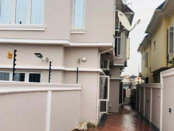 3 Bedroom Duplex, Gra Phase 2, Magodo, Lagos, Semi-detached Duplex for Rent