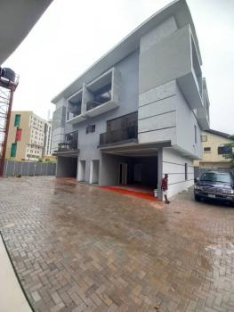 Newly Built 4 Bedroom Semi-detached Duplex, Old Ikoyi, Ikoyi, Lagos, Semi-detached Duplex for Rent