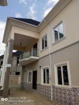 4 Bedrooms Fully Detached Finished Duplex, Citygate Homes 11, Along Lokogoma Way -opposite Suncity Estate,, Kaura, Abuja, Detached Duplex for Sale