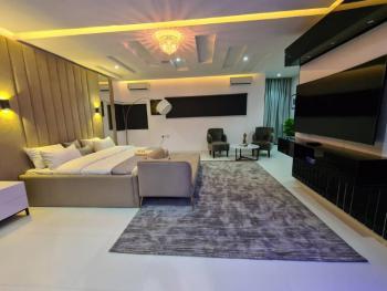 Luxury 4 Bedroom Semi Detached Duplex, Logos Church Street, Off Chike Mba, Osapa, Lekki, Lagos, Semi-detached Duplex Short Let