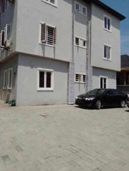 Lovely 3 Bedroom Flat with Spacious Rooms, Osapa, Lekki, Lagos, Flat for Rent