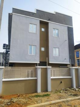 Specious 2 Bedroom Flat, Jahi, Abuja, Flat / Apartment for Sale