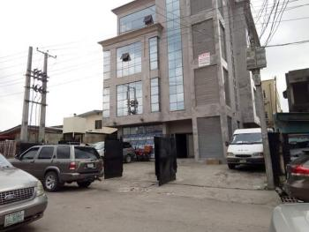 Massive Office Complex Built on 4 Floors with Dedicated Transformer, Ikeja, Lagos, Plaza / Complex / Mall for Sale