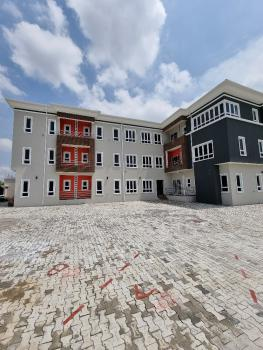 Luxury 3 Bedroom Apartment with Excellent Finishing, Jahi, Abuja, Flat for Sale