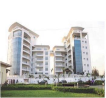 Luxury 3 Bedroom Apartments, Banana Island Foreshore Estate., Banana Island, Ikoyi, Lagos, Flat for Rent