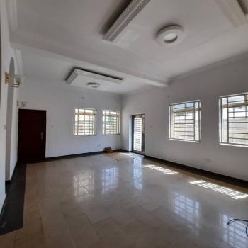 4 Bedroom Semi Detached  with Bq, Gudu, Zone B, Apo, Abuja, Semi-detached Duplex for Rent