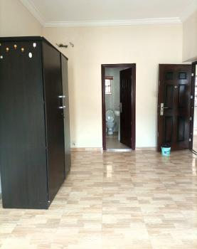 Nice and Standard Service Mini Flat with Visitors Toilet and Kitchen, Agungi, Lekki, Lagos, Mini Flat for Rent