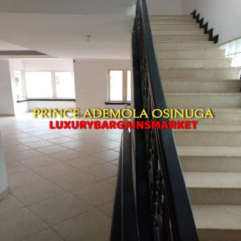 3 Bedroom Townhouse+2 Bq+parking, Central Ikoyi, Old Ikoyi, Ikoyi, Lagos, Terraced Duplex for Rent