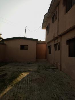 3 Bedroom Flat (upstairs), Hallelujah Area, Ibafo, Ogun, Flat / Apartment for Rent