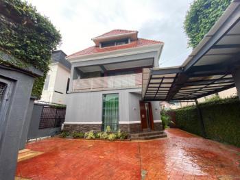 Luxury 4 Bedroom Duplex with Swimming Pool, Lekki Phase 1, Lekki, Lagos, Detached Duplex Short Let
