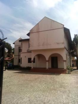 14 Rooms Fully Detach Self Compound Duplex, Off Admiralty, Lekki Phase 1, Lekki, Lagos, Hotel / Guest House for Sale
