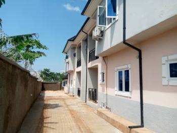 Tastefully Finished 3 Bedroom Flat, Goshen Estate Ind Layout, Enugu, Enugu, Flat for Rent
