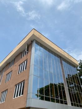 4 Nos 300 Square Meters Open Plan Space, Saka Tinubu Street, Victoria Island (vi), Lagos, Office Space for Rent