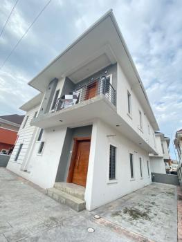 Exquisitely Finished 5 Bedroom Fully Detached Duplex, Chevron, Lekki, Lagos, Detached Duplex for Sale