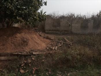 Uncompleted 3&2bedroom Flats, Behind, Keye Waters, Ido- Ekiti, Ido-osi, Ekiti, Detached Bungalow for Sale