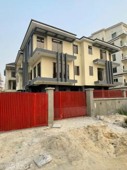 Luxurious 5 Bedroom Duplex with Fully Fitted Kitchen and Bq, Oniru, Victoria Island (vi), Lagos, Semi-detached Duplex for Rent