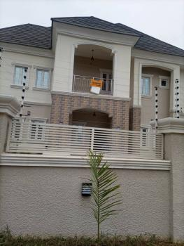 Tastefully Finished 5 Bedrooms Detached Duplex with Swimming Pool, Efab Metropolis Estate, Gwarinpa, Abuja, Detached Duplex for Sale